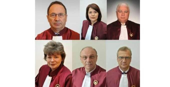 """REVOLTA procurorilor din România! 500 de procurori au semnat o declarație de independență după decizia CCR de miercuri. """"Independența procurorului și imparțialitatea procurorului sunt două elemente esențiale în standardele internaționale, fiind privite ca ..."""" 14"""