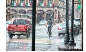 Meteo. De ce tot plouă și este rece în iunie. Efectul Anticiclonului Azoric. Luni de iunie reci au mai fost în anii 1990, 1977, 1962 41