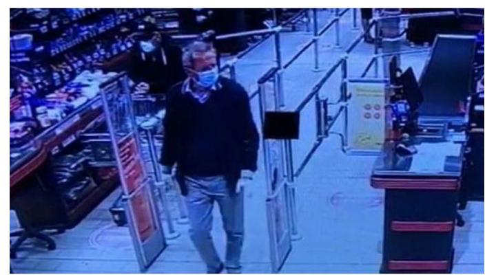 (Video) A fost găsit bărbatul care a pierdut 30.000 de euro într-un magazin Kaufland din România 1