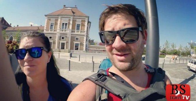 """Turist american: """"""""Scoateți-mă, naibii, din România!"""" Vezi ce l-a supărat: 11"""