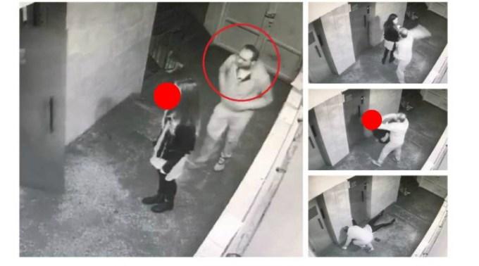 Fată bătută cu bestialitate și jefuită în scara unui bloc! Suspectul a fost anterior condamnat pentru tâlhărie şi viol, iar anul acesta a fost eliberat condiţionat 1