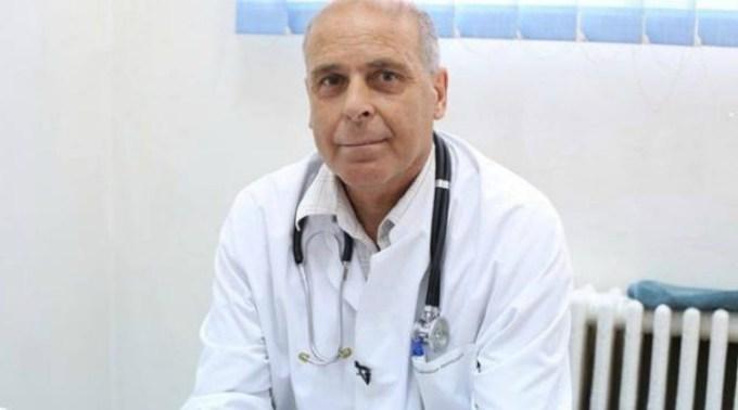 Medicul Virgil Musta: Doborâm record după record! Nu cred că vom reuși să facem față pandemiei 1
