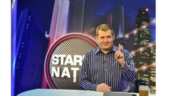 Dragoș Pătraru a fost dat afară de la TVR. Emisiunea Starea Nației a fost scoasă din grilă! 1