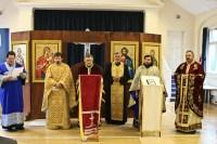 Biserica Romaneasca din Notthingam UK