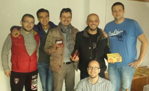 CGS Escape Room Brasov
