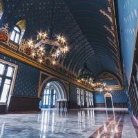 Culture Palace, Iasi (Palatul Culturii)