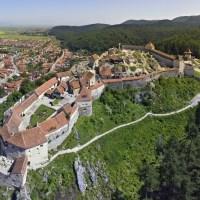 Râșnov fortress