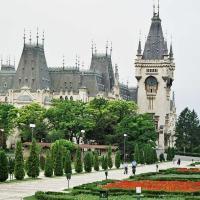 Iasi city (Moldavia)