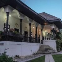 Bellu manor - museum