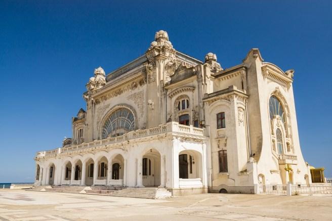 Constanta Cazinoul