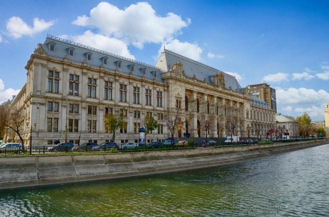 Palatul de Justiţie (București)