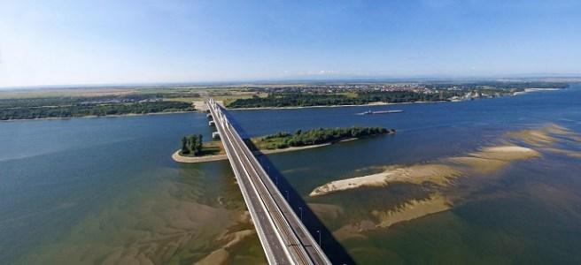 Podul Calafat-Vidin