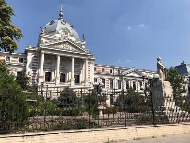 Spitalul Clinic Colțea (București)