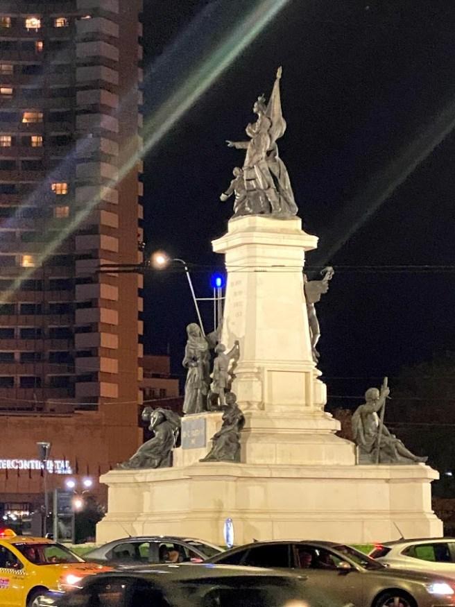 Monumentul lui Ion C. Brătianu (București)