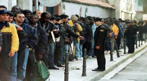 Partidul Popular din Spania pregăteşte modificări radicale la Legea Imigraţiei