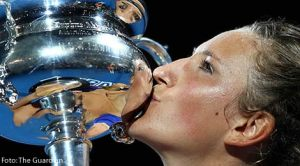 Victoria Azarenka a câştigat Australian Open 2012