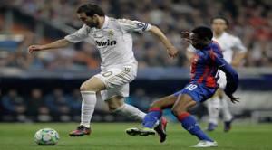 Liga Campionilor: Real Madrid se califică în optimi cu un joc la relantí