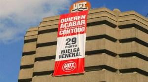 Mâine, grevă generală în toată Spania