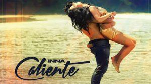 """""""Caliente"""", ultimul videoclip al Innei, alături de fostul iubit al Madonnei"""