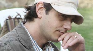Madrid: Sesiune de autografe cu Florin Lăzărescu la Târgul de Carte din Parcul Retiro