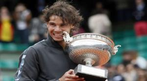 Rafael Nadal regele Roland Garros