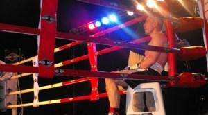 Box: Emil Pavel Pop obţine o victorie importantă în vederea disputării titlului intercontinental
