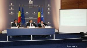 """Comunicat de presă MAE, Dezbaterea prilejuită de lansarea studiului """"Remigraţia copiilor români"""""""