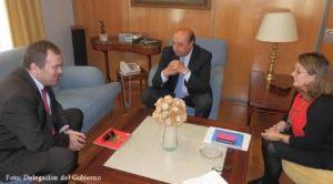 Situaţia românilor din Extremadura pe agenda de lucru a consulului Valerian Liviu Popa