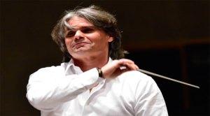 Vigo: Românul Ion Marin va dirija Orchestra Simfonică a Galiciei