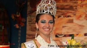 Las Palmas: O româncă a devenit Miss Arrecife 2013