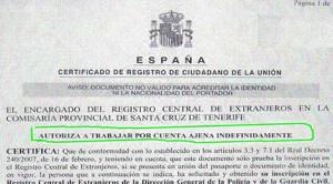 Ambasada României de la Madrid asigură că de la 1 ianuarie 2014 româniii nu vor mai avea restricţii pe piaţa muncii din Spania
