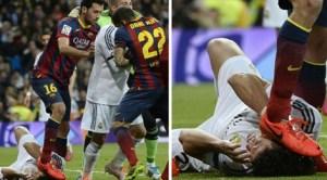 Barcelona reintră în lupta pentru titlu