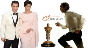 Premiile Oscar 2014