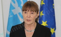 Interviu în excluxivitate cu Monica Macovei, candidat independent la Preşedinţia României