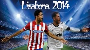 Liga Campionilor: Real Madrid - Atletico Madrid, o finală mult visată de toţi madrilenii
