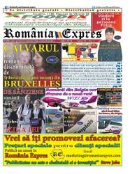 Romania Expres 2 - Editia Benelux