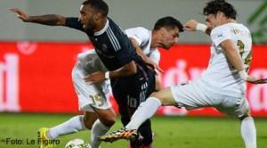 Astra Giurgiu s-a calificat în grupele Europa League, iar Petrolul Ploieşti a fost eliminată