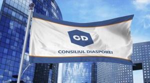 Consiliul Diasporei