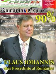 România Expres 6 - Ediţia Benelux