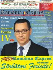 România Expres Nr. 7 - Ediţia Benelux