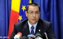 DNA a pus sechestru pe averea premierului Victor Ponta