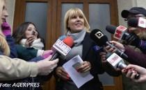 Elena Udrea, cercetată sub control judiciar în dosarul Microsoft