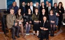 Madrid: Prezentare de carte şi expoziţie de pictură şi sculptură organizată de ASARS în San Sebastian de los Reyes