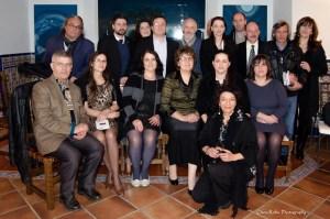 Invitaţi la prezentarea de carte şi expoziţia de pictură şi sculpturăorganizată de ASARS în San Sebastian de los Reyes