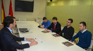 Madrid: O delegaţie a Parlamentului României s-a întâlnit cu oficialităţile spaniole pentru a discuta despre problemele românilor din Comunitatea Madrid