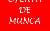 Ofertă de muncă:2 COFETARI/PATISERI cu experienţă în Aranjuez (Madrid)