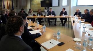 Reuniune consulară în Insulele Baleare