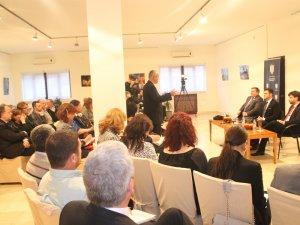 Comisia pentru comunităţile de români din afara graniţelor ţării la întâlnirea cu mediul asociativ din Spania