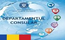 """Lansarea Programului MAE """"Dialog cu Diaspora pe teme consulare"""""""