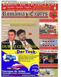Romania Expres Nr. 29
